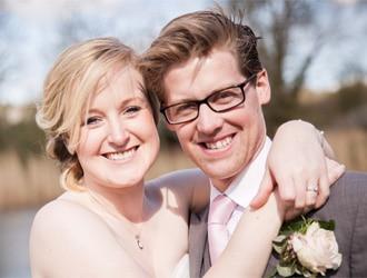 Laura & Simon Boardman