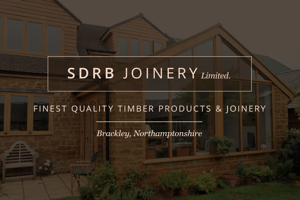Bespoke joinery Bucks
