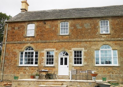 farmhouse windows & doors