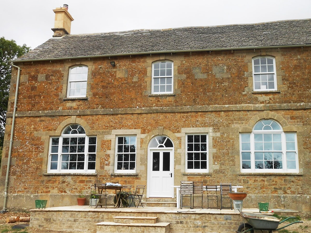 farmhouse windows & doors Bespoke joinery for Brackley Bicester & Buckingham